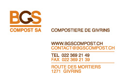 BGS Compost